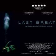 LAST BREATH IN UK CINEMAS FROM 5 APRIL 2019