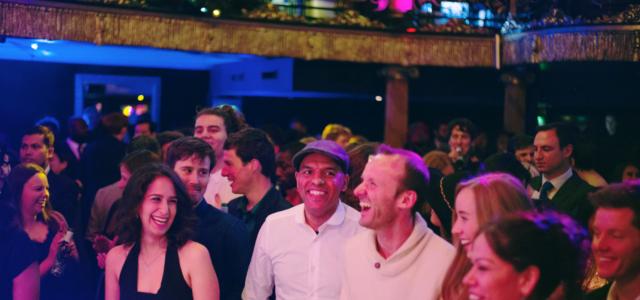 Independent Filmmaker's Ball Raises Funds for Emerging Filmmaker's Strand at Raindance; New Festival Dates Announced