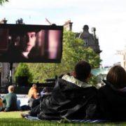 EDINBURGH INTERNATIONAL FILM FESTIVAL ANNOUNCES THE RETURN OF FILM FEST IN THE CITY