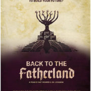 BACK TO THE FATHERLAND- Opening theatrically in NY, LA and major cities in June.