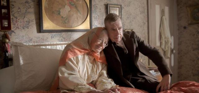 WORLD PREMIERE OF MRS LOWRY & SON WILL CLOSE THE 73RD EDINBURGH INTERNATIONAL FILM FESTIVAL
