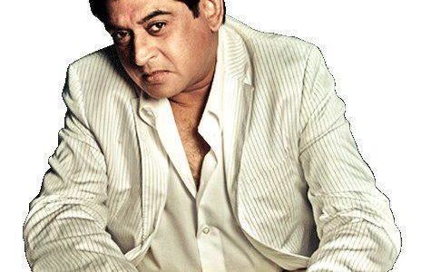 AMIT KUMAR IS BACK IN THE UK WITH A SHOWSTOPPING UK LEGACY TOUR IN HONOUR OF HIS FATHER MUSIC MAESTRO KISHORE KUMAR