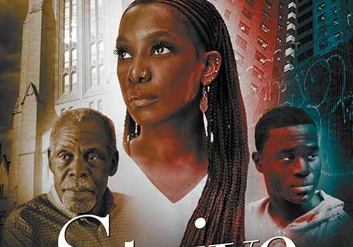 Danny Glover's 'STRIVE' Trailer Release