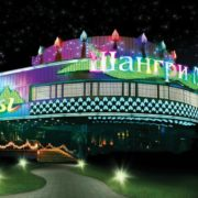 Summer Fun at Shangri La Casino, Or How to Turn the Summer Season in Minsk into A Holiday