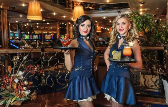 Shangri La Casino in Minsk Celebrates Its 10th Anniversary and Hosts the Hot Saturdays