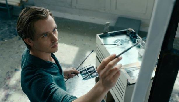 Modern Films presents the UK trailer for NEVER LOOK AWAY – out in the UK and Ireland 5 July
