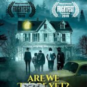 Are We Dead Yet – Trailer Launch and Screener Availability Announcement