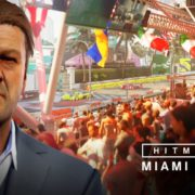 New HITMAN 2 Trailer Transports Players to a Siberian Prison Facility in the Latest Sniper Assassin Map – Available from 30th July