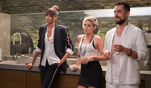 Sony Pictures is pleased to release the official trailer for Elizabeth Banks' action comedy CHARLIE'S ANGELS, at UK cinemas from 29th November.