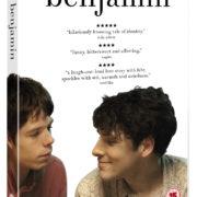 Simon Amstell's BENJAMIN – DVD Release