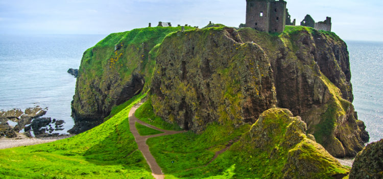 Movies set in Scotland and the Highlands