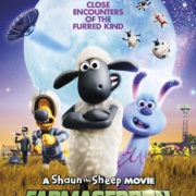 A SHAUN THE SHEEP MOVIE: FARMAGEDDON NEW TRAILER RELEASED