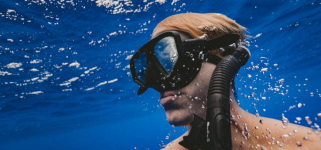 A Commercial Diving Career: Take the Plunge