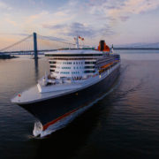 Cunard Sets Scene For New Steven Soderbergh Feature Film