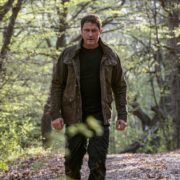 ANGEL HAS FALLEN IN UK CINEMAS