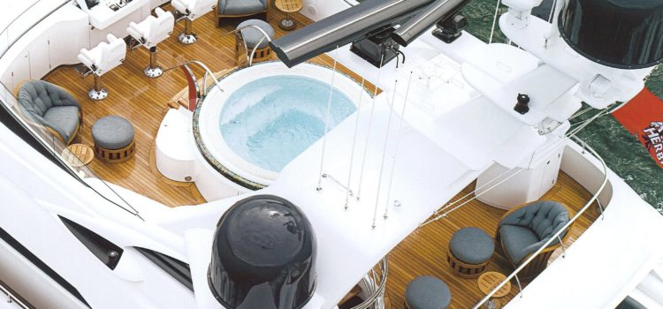 Top Five Yacht Films: Revealing The Best Yacht Movies In History