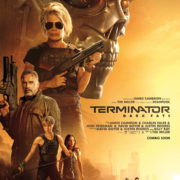 Terminator: Dark Fate is coming to UK cinemas 23rd October