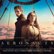 The Aeronauts | Eddie Redmayne & Felicity Jones star in the New UK Trailer