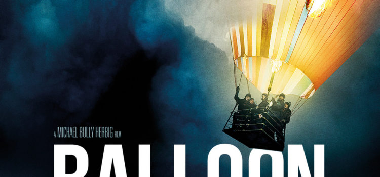 BALLOON | DVD & DIGITAL from 7th OCTOBER 2019