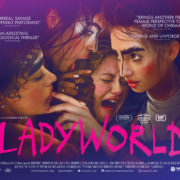 FIRST LOOK LADYWORLD UK TRAILER & POSTER