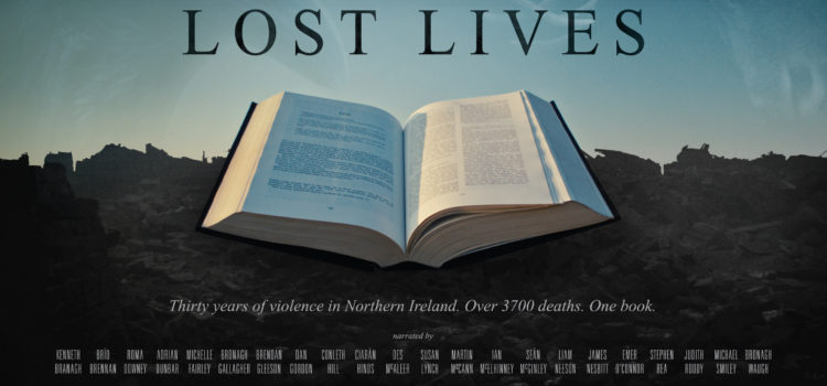 LOST LIVES UK RELEASE 23 OCT & World Premiere at LFF 2019