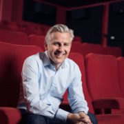 AARDMAN ANNOUNCES NEW MD – the first new MD in 43 years taking over from co-founder David Sproxton