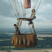 The Aeronauts | Eddie Redmayne & Felicity Jones star in the First Trailer