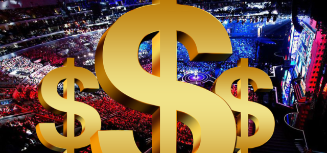 The Top 5 Popular Games for Esports Betting