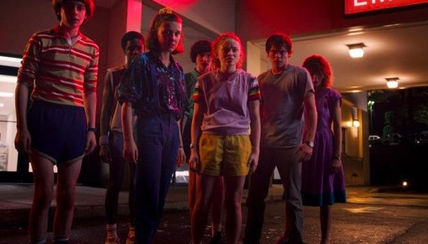 How Nostalgia Drives the Popularity of Stranger Things TV Show