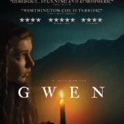 BULLDOG FILM DISTRIBUTION ANNOUNCES 11TH NOVEMBER DVD AND DIGITAL HD RELEASE DATE FOR GWEN