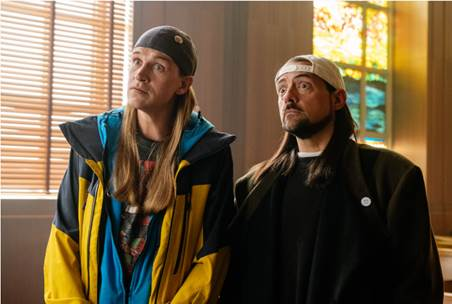 JOIN KEVIN SMITH IN PERSON AT EXCLUSIVE LONDON PREVIEW SCREENINGS