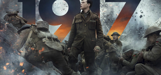 eOne will release 1917 in UK and Irish cinemas January 10, 2020