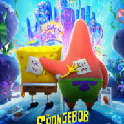 THE SPONGEBOB MOVIE: SPONGE ON THE RUN IS COMING SOON TO UK CINEMAS