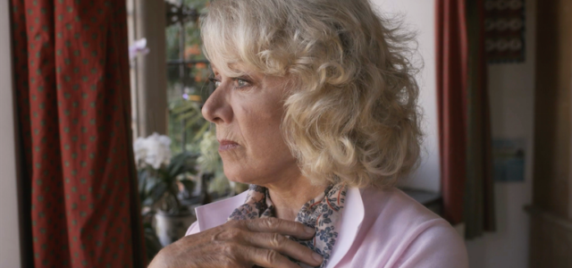 Beth Moran's wonderful short Missing a Note stars Elaine Paige and touches on the difficulties of living with Dementia