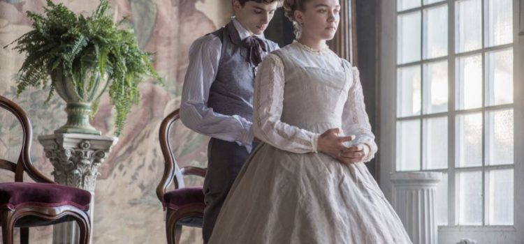 LITTLE WOMEN – OFFICIAL CLIPS – AT CINEMAS ON BOXING DAY