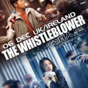 Chinese action thriller THE WHISTLEBLOWER in UK & ROI cinemas 6th December