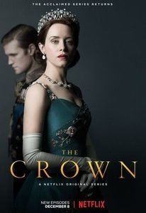 Season three release of The Crown to boost tourism