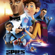 WALT DISNEY STUDIOS shares Mark Ronson's track for SPIES IN DISGUISE