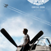 NEW POSTER FROM TOP GUN: MAVERICK AVAILABLE NOW!