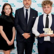 David Walliams to host the 2020 Into Film Awards