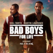 Turn up the heat when Bad Boys For Life explodes onto 4DX and ScreenX at Cineworld cinemas