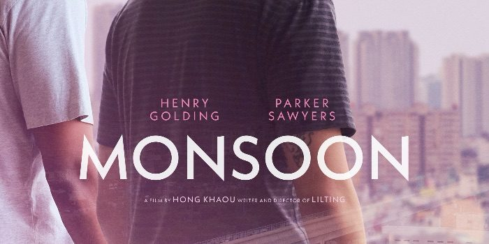 MONSOON will be released in UK & Irish cinemas later in 2020