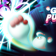 """God Punch: Idle Defense"" is Now Available on Google Play & Apple App Store!"