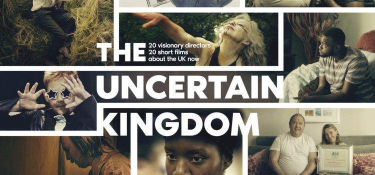 THE UNCERTAIN KINGDOM – Release Date / 1st June