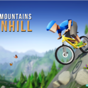 Lonely Mountains: Downhill Arriving May 7th on Nintendo Switch™