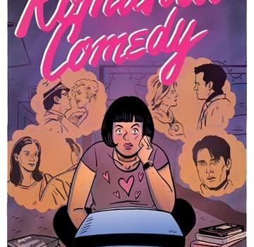 ROMANTIC COMEDY | A new film by Summer Camp's Elizabeth Sankey | MUBI