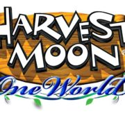 Harvest Moon: One World coming to Nintendo Switch™ this year!