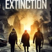EDGE OF EXTINCTION: FIRST LOOK AT POSTER AND TRAILER FOR POST-APOCALYPTIC THRILLER