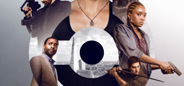 THE OLD GUARD will launch globally on Netflix on 10th July, 2020