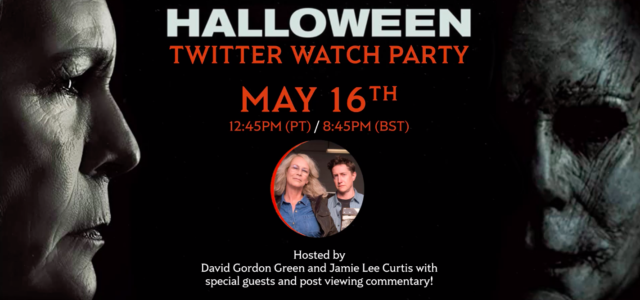 UNIVERSAL PICTURES HOME ENTERTAINMENT UNVEILS SATURDAY TWITTER WATCH PARTY SERIES